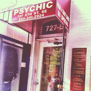 Psychics will solve all of your life problems for just $100. Pause Not.